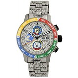 Fortis LIMITED ART EDITION ANDORA 659.27.92 ME