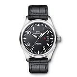 IWC Pilot's Watch Mark XVII 326501