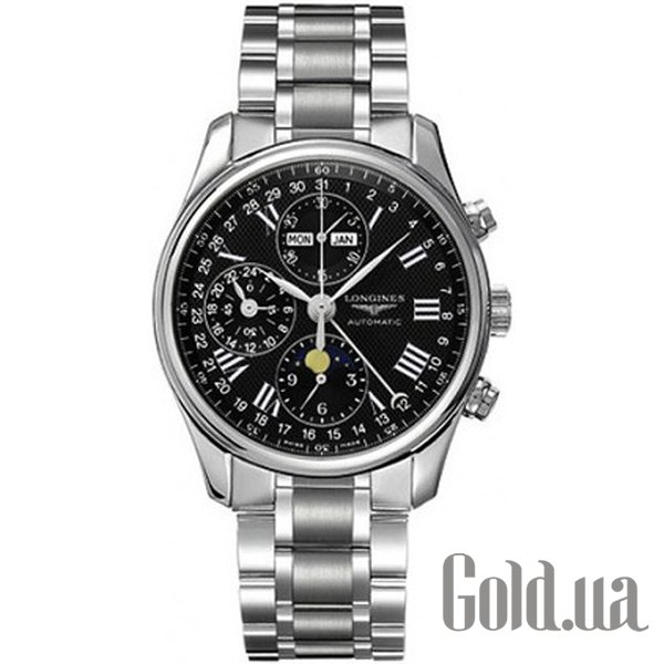 Купити Longines Master Complications L2.673.4.51.6