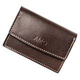 Amo Accessori Визитница AMOy30036brown, 1636050