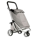 ShoppingCruiser Сумка-тележка 3 Wheels 40 Grey, 1723346