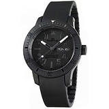 Fortis B-42 Titanium Black Automatic Day/Date 647.28.81 K, 006610