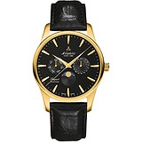 Atlantic Мужские часы Seasport Moon Phase 56550.45.61