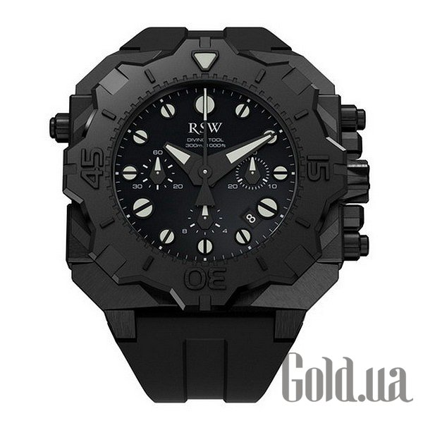 Купить RSW Diving Tool Chronograph 4050.1.R1.1.00