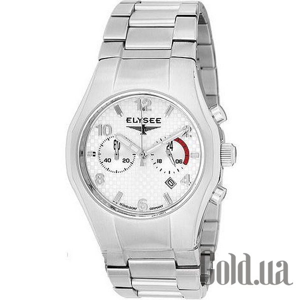 Купить Elysee Chronograph Men 28386