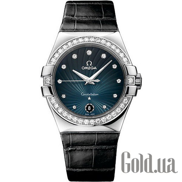 Купить Omega Constellation 123.18.35.60.56.001