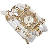 Christina Design Жіночий годинник Watches & Charms 300GWBL Family