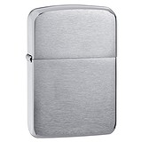 Zippo Replica Brushed Chrome 1941, 047574