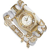 Christina Design Женские часы Watches & Charms 300GWBL Family 16, 1535447