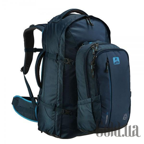 Купить Vango Рюкзак Freedom II 80+20 Turbulent Blue
