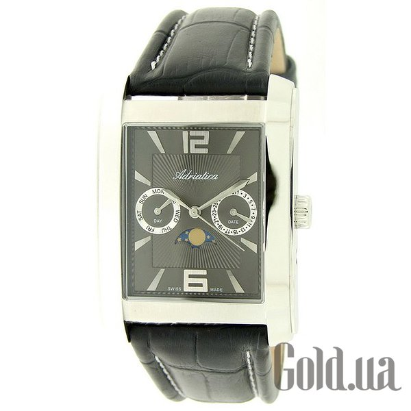 Купить Adriatica Gents Leather ADR 1232.5256QF