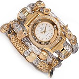 Christina Design Женские часы Watches & Charms 300GWBL Wildlife, 1535448
