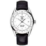 TAG Heuer Carrera Twin Time WV2116.FC6180