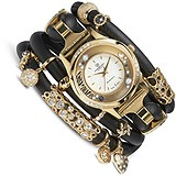 Christina Design Женские часы Watches & Charms 300GWBL Time Gold, 1535450
