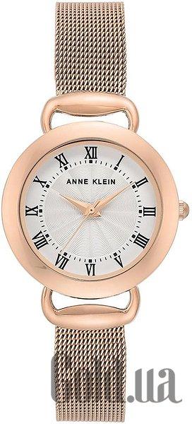Женские часы AK/3806SVRG