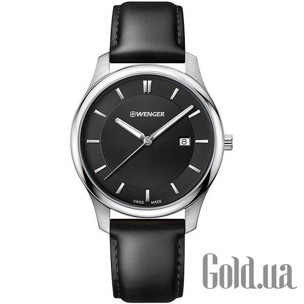 <b>Wenger Мужские часы</b> City Classic <b>01.1441.101</b>