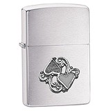 Zippo Зажигалка Two of Hearts 300.039