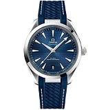 Omega Чоловічий годинник Seamaster Aqua Terra Co-Axial Chronometer 220.12.41.21.03.001