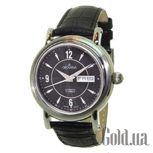 Купить Grovana Mechanical GR 1160.2537