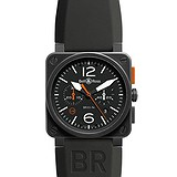 Bell & Ross BR 03 BR03-94-carbon