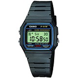 Casio Годинники Collection F-91W-1YEF, 1661406