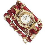 Christina Design Женские часы Watches & Charms 300GWBL Love 16, 1535457