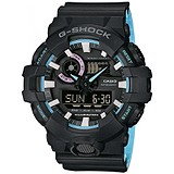 Casio Мужские часы G-Shock GA-700PC-1AER, 1630178