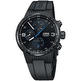 Oris Мужские часы WilliamsF1 Team Chronograph 674.7725.8764RS