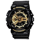 Casio Мужские часы G-Shock GA-110GB-1AER, 031459