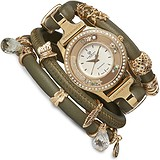 Christina Design Женские часы Watches & Charms 300GWBL Nature