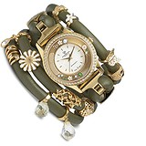Christina Design Женские часы Watches & Charms 300GWBL Nature 16, 1535461