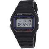 Casio Мужские часы Collection W-59-1VQES, 1661415