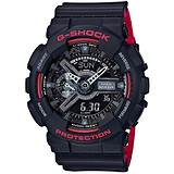 Casio Мужские часы G-SHOCK GA-110HR-1AER