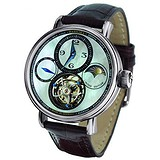 Poljot International Basilika TourbIllon Limited Edition 3340.T11