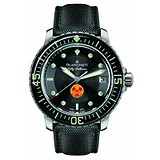 Blancpain Fifty Fathoms 5015B-1130-52A, 018408