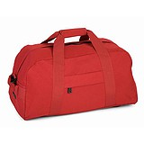 Members Дорожная сумка Holdall Small 47 Red