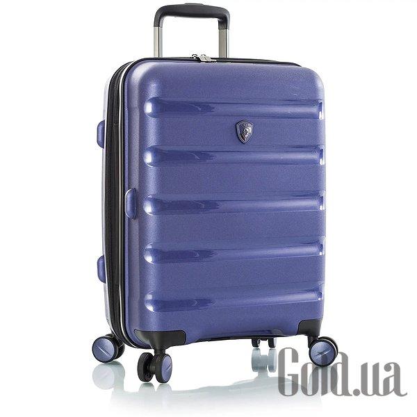 Чемодан Metallix (S) Cobalt Blue