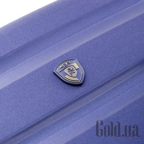 Чемодан Metallix (S) Cobalt Blue8