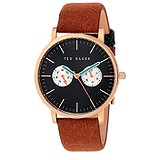 Ted Baker London Мужские часы Men's Collection TB10030761, 1521642