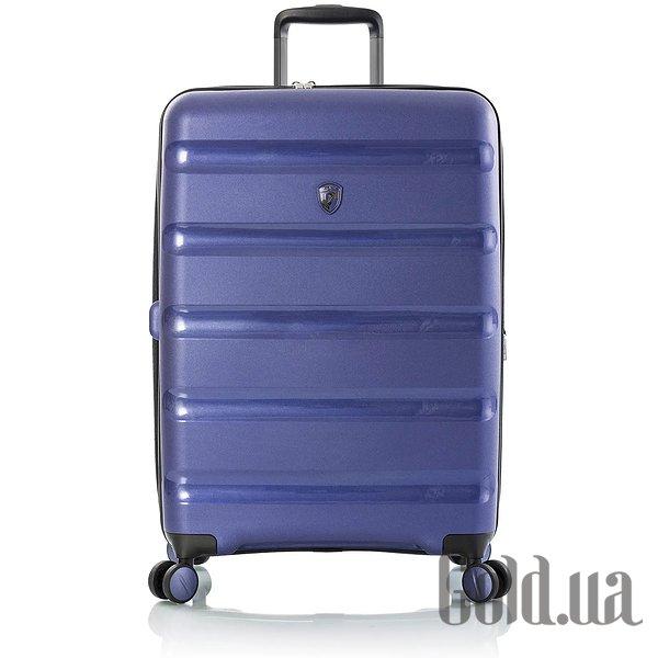 Чемодан Metallix (M) Cobalt Blue4