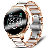 UWatch Смарт часы Smart Beauty Ceramic Gold 2401, 1743595