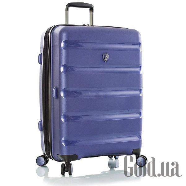 Чемодан Metallix (L) Cobalt Blue