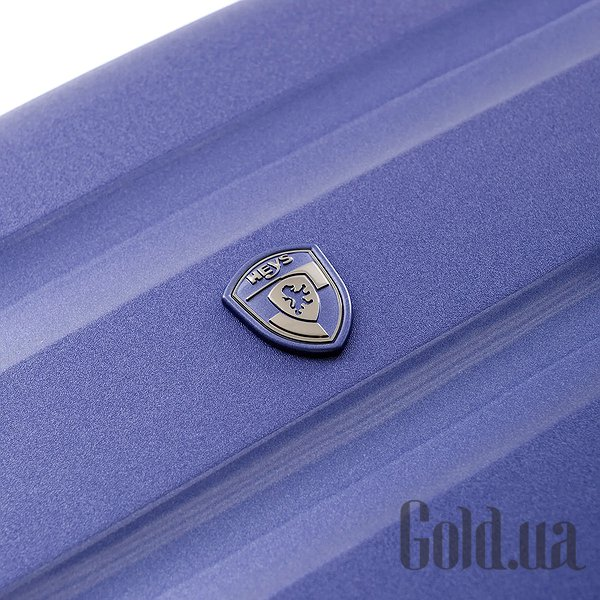Чемодан Metallix (L) Cobalt Blue6