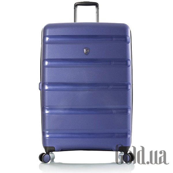 Чемодан Metallix (L) Cobalt Blue7