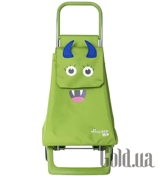 Сумка-тележка Monster Kid MF Joy-1700 Lima
