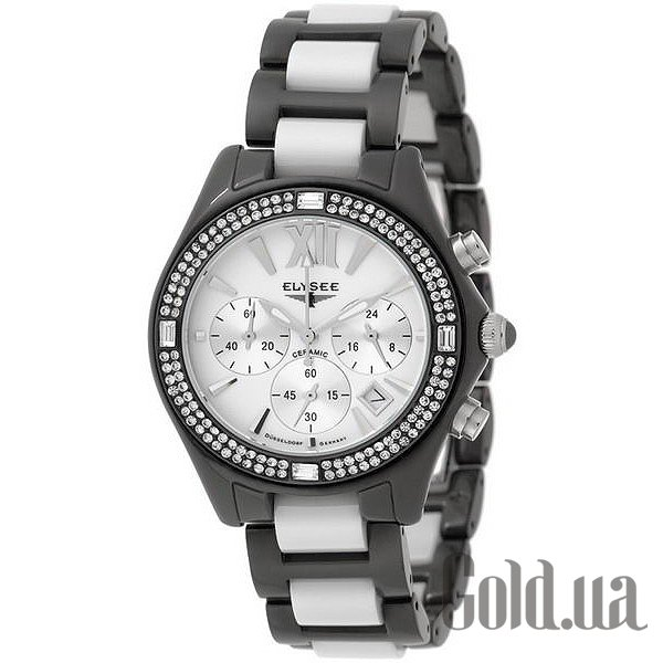 Купить Elysee Chronograph Women 13200