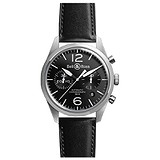 Bell & Ross Vintage BR BR126-original-black, 128496