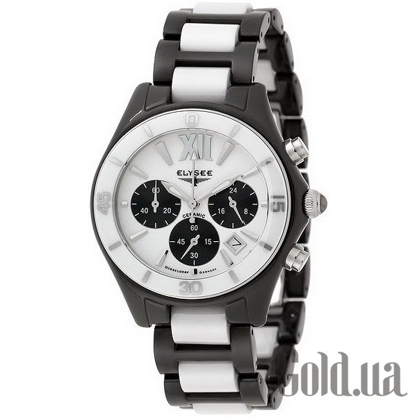 Купить Elysee Chronograph Women 13203