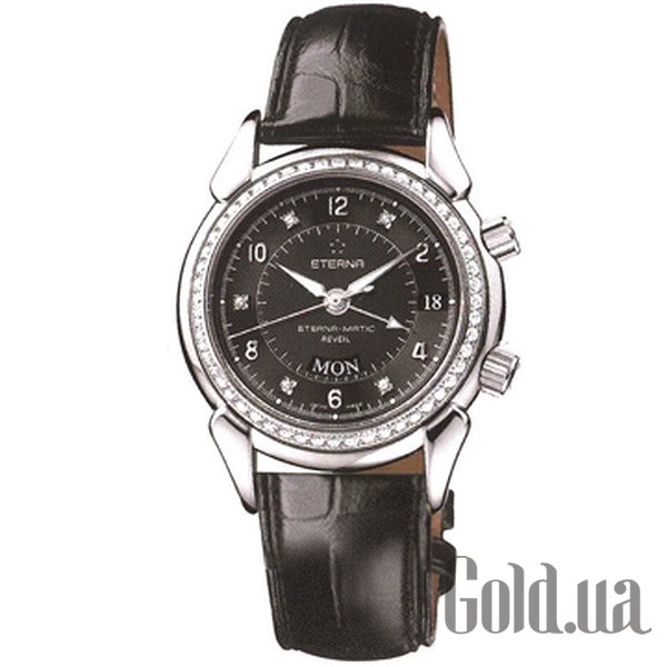 Купить Eterna 1948 Alarm 8510.50.46.GB.1117D