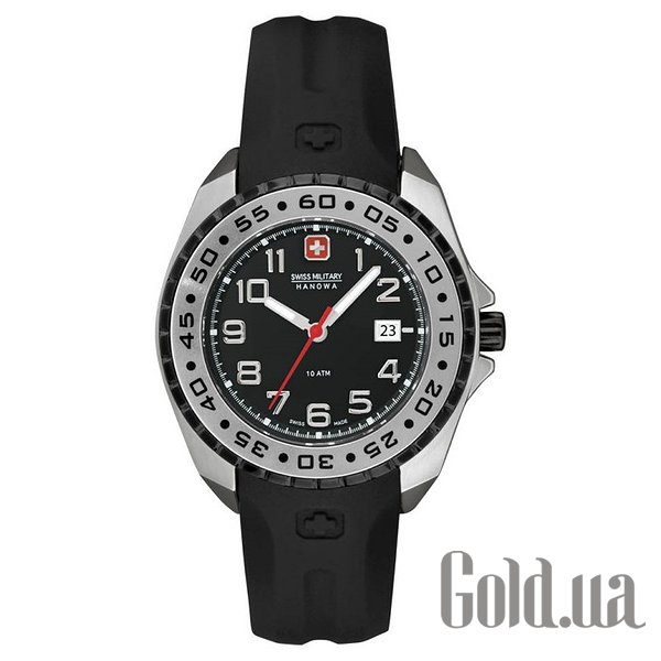 Купить Swiss Military SEALANDER LADY SPORT 06-6144.04.007
